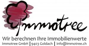 Immotree Logo